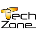 Tech Zone logo icon