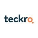 Teckro's logo