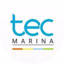 Tec Marina logo icon