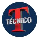 Técnico logo icon