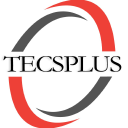 Tecs Plus logo icon