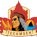 Tecumseh logo icon
