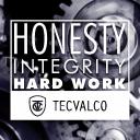Tecvalco logo icon