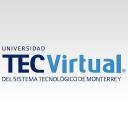 Tec Virtual logo icon