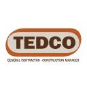 Tedco logo icon