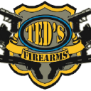 Ted's Firearms logo