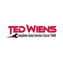 Ted Wiens Tire logo