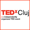 Te Dx Cluj logo icon