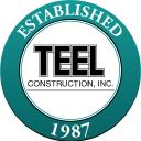 Teel Construction Inc Logo
