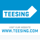 Teesing logo icon
