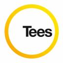 Tees logo icon