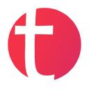 Tees N' More logo icon
