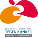 Tegen Kanker logo icon