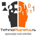 Tehno Planeta logo icon
