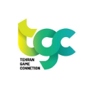 Tehran Game Convention logo icon
