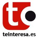 Teinteresa logo icon