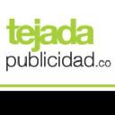 Tejada Publicidad logo