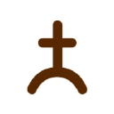 Tejon Ranch logo icon
