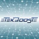Tek Boost logo icon