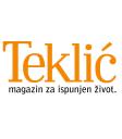 Teklić logo icon