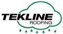 Tekline Roofing logo icon