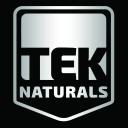 Tek Naturals logo icon