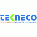 Tekneco logo icon