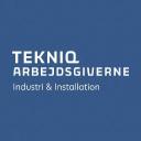 Tekniq logo icon
