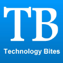 Technology Bites logo icon