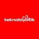 Teknobiyotik logo icon