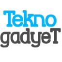 Tekno Gadyet logo icon