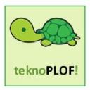 Tekno Plof! logo icon