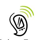 Teknozone logo icon