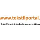 Tekstilportal logo icon