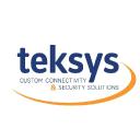 Teksys logo icon