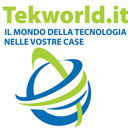 Tekworld logo icon