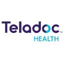 Company logo Teladoc Health