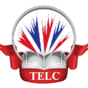 Telc Uk logo icon