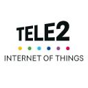 Tele2 Io T logo icon