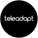 Tele Adapt logo icon