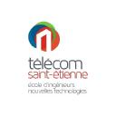 Télécom Saint Etienne logo icon