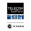 Telecom Sud Paris logo icon
