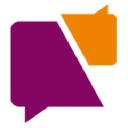 Telecombinatie logo icon