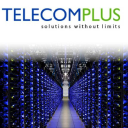 Telecom Plus logo icon