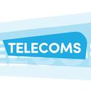 Telecoms Tech News logo icon