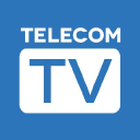 Telecom Tv logo icon