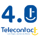 Telecontact logo icon
