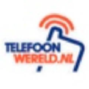 Telefoonwereld logo icon