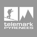 Telemark Pyrenees logo icon