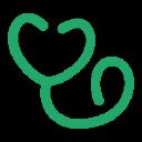 Telemedi logo icon